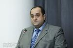 Նախարարը հրաժարվել է մեկնաբանել Շանթ Հարությունյանի գործով դատավճիռը
