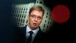 Սերբիայի վարչապետն ավտոպատահարի է ենթարկվել