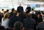 Բակո Սահակյանն ու Րաֆֆի Հովհաննիսյանն այցելել են Արցախի հարավային թև
