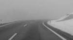 ՀՀ ավտոճանապարհներին տեղ-տեղ մեկասառույց է