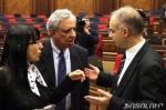 Ոչիշխանական խմբակցություններն ԱԺ երկու արտահերթ հարց են ներկայացրել