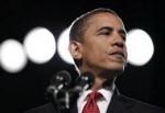 Դահլիճը զանգվածաբար լքողների պատճառով Օբաման ընդհատել է իր ելույթը