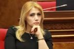 Էլինար Վարդարնյան. «Հայաստանում մարդու իրավունքները անընդհատ խախտվում են»