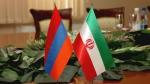 Քննարկվել են տարբեր ոլորտներում հայ–իրանական համագործակցության հեռանկարները