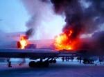Մոսկվայում մասնավոր ինքնաթիռ է կործանվել. զոհերի թվում է Ֆրանսիայի խոշորագույն նավթային ընկերության ղեկավարը