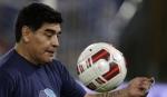 Մարադոնան ընդգրկվել է իտալական ֆուտբոլի Փառքի սրահում