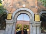 Երևանում ավազակային հարձակման է ենթարկվել 52-ամյա կինը