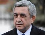 Սերժ Սարգսյանն այսօր գնում է Գյումրի
