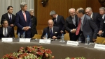 Վիեննայում մեկնարկել են Իրանի և «վեցնյակի» բանակցությունները