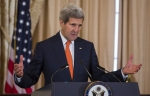 Քերրի. «ԱՄՆ–ը մտադիր է ՌԴ–ի հետ աշխատել համաշխարհային խնդիրների լուծման ուղղությամբ»