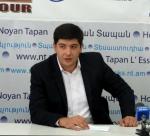 Լիբերալ ժողովրդավարական կուսակցությունը միանում է Ծառուկյանի նախաձեռնությանը