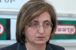 Ալվինա Գյուլումյանն ԱԺ–ում երդվել է