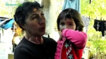 Անօթևան կինը 26 տարի շարունակ ջուրը բերում է հարևանի տնակից