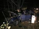 Ողբերգական ավտովթար Վանաձոր-Ալավերդի ավտոճանապարհին. 2 անձ մահացել է
