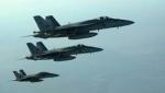 Միջազգային կոալիցիայի ինքնաթիռները ռմբակոծել են Իրաքի հյուսիսը