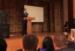 ԼՂՀ վարչապետը մասնակցել է ԱրՊՀ տնտեսաիրավաբանական ֆակուլտետի  հիմնադրման 25-ամյակին նվիրված միջոցառմանը