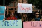 Կանանց իրավունքների պաշտպան. «Հնարավոր չէ այս իշխանություններից գոհ լինել»
