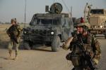 Войска НАТО покинули юг Афганистана