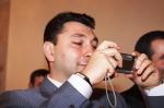 Էդուարդ Շարմազանովին՝ «This is Armenia»