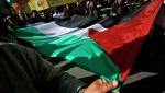 Швеция признала Палестину государством
