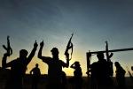 Три враждовавшие террористические группировки объединились против сирийской оппозиции