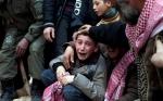 «Իսլամական պետության» գրոհայինները ազատ են արձակել 25 քուրդ աշակերտի