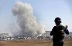 Քուրդ աշխարհազորայինների առաջին խումբն Իրաքից մտել է Քոբանի