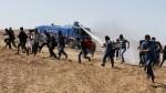 Սիրիան ինքնիշխանության խախտում է համարել քրդերի անցումը Քոբանի Թուրքիայից