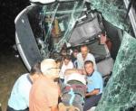 Թուրքիայում ավտոբուս է շրջվել. 12 մարդ զոհվել է