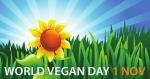 Այսօր Վեգանի համաշխարհային օրն է