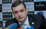Տիգրան Ուրիխանյան.