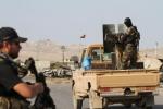Իրաքի քրդական խմբավորումների զինյալները Քոբանիի պաշտպաններին են հասցրել զենքի առաջին մասը