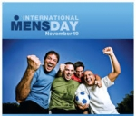 Այսօր տղամարդկանց համաշխարհային օրն է