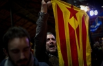 Свыше 80% населения Каталонии отдали свои голоса за независимость этой автономной области