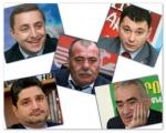 Հունական առասպելների ՀՀԿ–ական հերոսները
