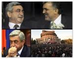 Թուրքիային՝ այո, Հայաստանին՝ ոչ