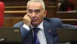 Եվս մեկ օրինագիծ ՀՀԿ–ին չհաջողվեց անցկացնել. Գալուստ Սահակյանը մտահոգված է