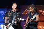«Metallica»-ն ելույթ է ունեցել գիշերային թոք-շոուում (տեսանյութ)