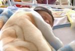 Գյումրիում նորածնի առք ու վաճառքի դեպքի առթիվ հարուցված քրեական գործով մեղադրանք է առաջադրվել երկու անձի