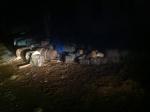 «Դիլիջան» ազգային պարկ ՊՈԱԿ-ի պահպանության բաժնի աշխատակիցների կողմից հայտնաբերված անտառխախտման դեպքերը