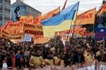 10 лет назад на Украине началась «оранжевая революция»