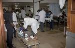 Քենիայում զինյալների խումբը մարդատար ավտոբուս է գնդակոծել. 28 մարդ է զոհվել