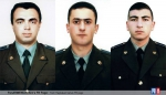 Բակո Սահակյանը հետմահու պարգևատրել է ԼՂՀ ռազմական օդուժի ՄԻ-24 ուղղաթիռի անձնակազմի անդամներին