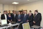 Գալուստ Սահակյանը հանդիպումներ կունենա Ֆրանսիայի Սենատի և ԱԺ նախագահների հետ