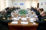 Հայաստանում է Վրաստանի զինված ուժերի գլխավոր շտաբի պետը