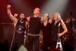«Metallica»–ն ավարտեց 5-օրյա հեռուստամարաթոնը (տեսանյութ)