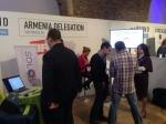 Հայաստանն առաջին անգամ մասնակցում էunBound Digital 2014 միջազգային տեխնոլոգիական համաժողովին