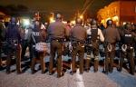 Ֆերգյուսոնում ձերբակալված ամերիկացիների թիվը հասել է 61–ի