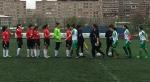 Հայաստանի աղջիկների Մ-16 հավաքականը հաղթեց վրացուհիներին