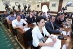ԲՀԿ խմբակցությունը բոյկոտել է ավագանու նիստը